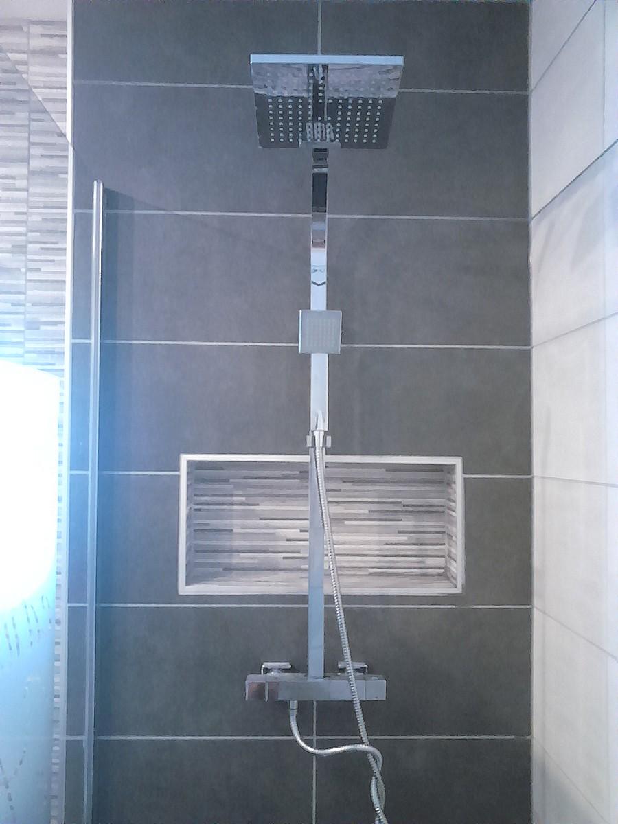 Moreux sarl, spécialiste en salles de bains, au sud de bordeaux ...
